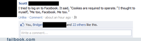 Cookies Enabled