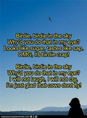 Emo Kid's Poetry Corner: