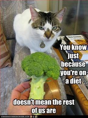 Diet's