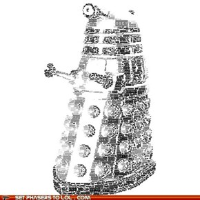 Word Dalek