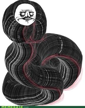 I drew a cobra