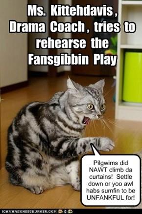 KKPS Fanksgibbin Play