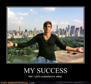 MY SUCCESS