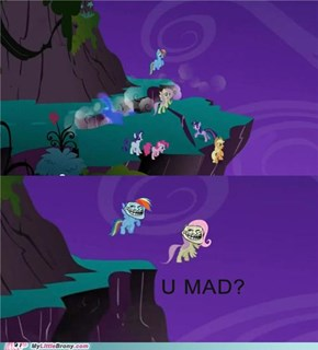 Problem, Earth Ponies?