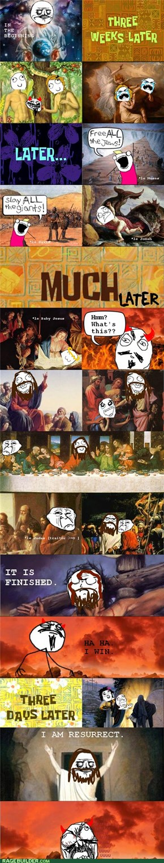 Meme Bible