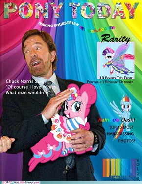 Pony Today Magazine