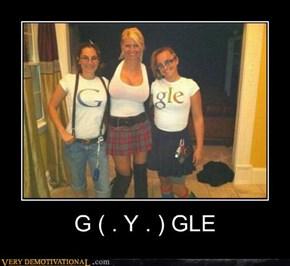 G ( . Y . ) GLE