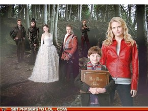 Five TV Shows Based on Fairy Tales That Predate 'Grimm' and 'Once Upon a Time'