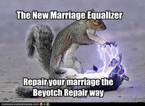 The New Marriage Equalizer