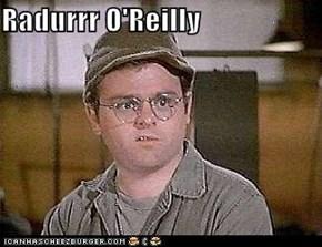 Radurrr O'Reilly