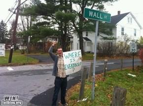 Wrong Street WIN