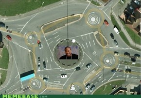 yo dawg, i heard you liked roundabouts