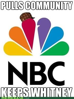 Scumbag NBC