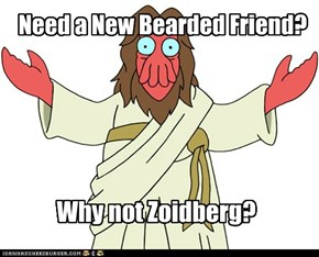 Need A New Bearded Friend?