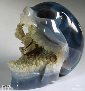 Crystal Skull WIN