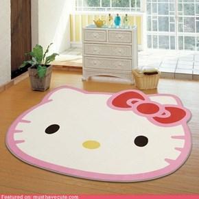 Hello Floor