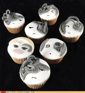 Your cupcakes will be assimilated!