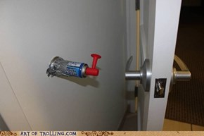 Roommate Alert System