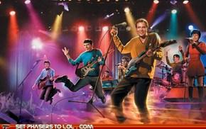 Rock Trek!
