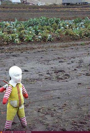 Ronald McDonald, The Early Years