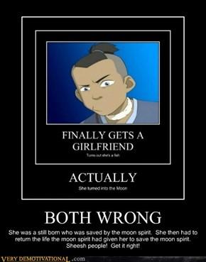 BOTH WRONG