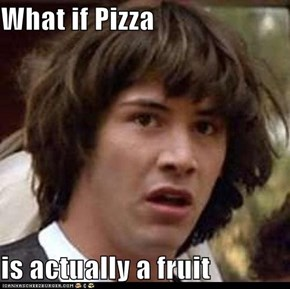 Conspiracy Keanu: Congress Is Hiding the TRUTH