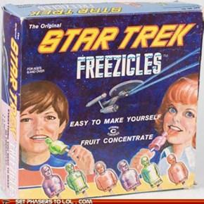 Eat Spock!