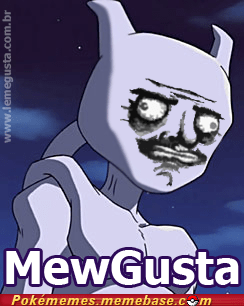 MewGusta too