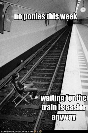 fuck delays