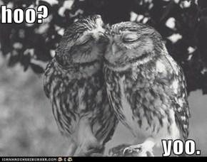 hoo?                                       yoo.