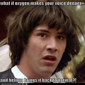Conspiracy Keanu: The Squeaky Truth