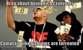 Scumbag Rappers