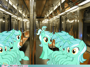 Lyra Obsession
