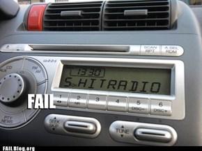 It's The S--t! FAIL