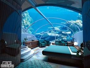 Underwater Hotel WIN