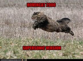 Hovercat 2000