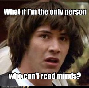 Conspiracy Keanu: Now Everyone Else Knows
