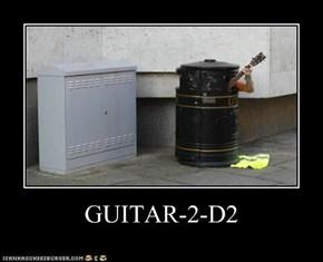 GUITAR-2-D2