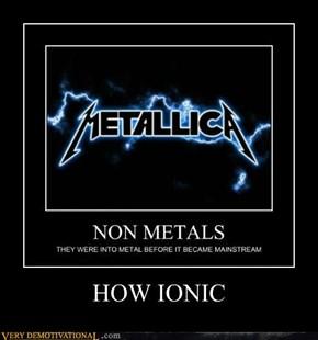 HOW IONIC