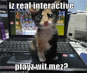 iz real interactive