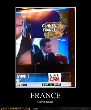 Geography by CNN