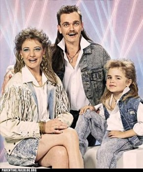 The 80s Were Wilder, Simpler Times