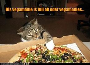 Dis vegamable