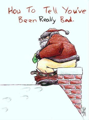 Santa - Baad