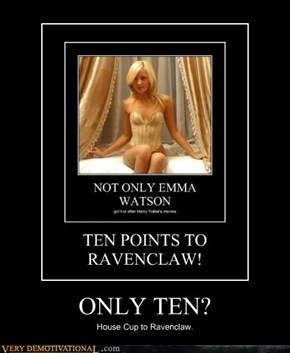 ONLY TEN?