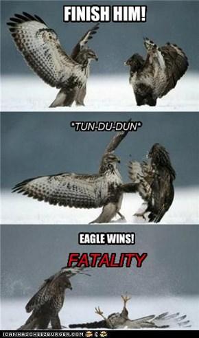Fatality!