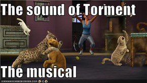 The sound of Torment  The musical