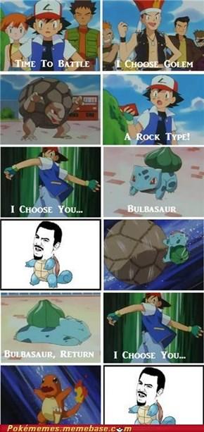 Ash Ketchum: Pokémon Master