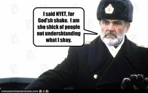 Ish Thish Shunday Yet?