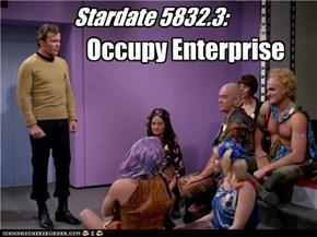 Stardate 5832.3: